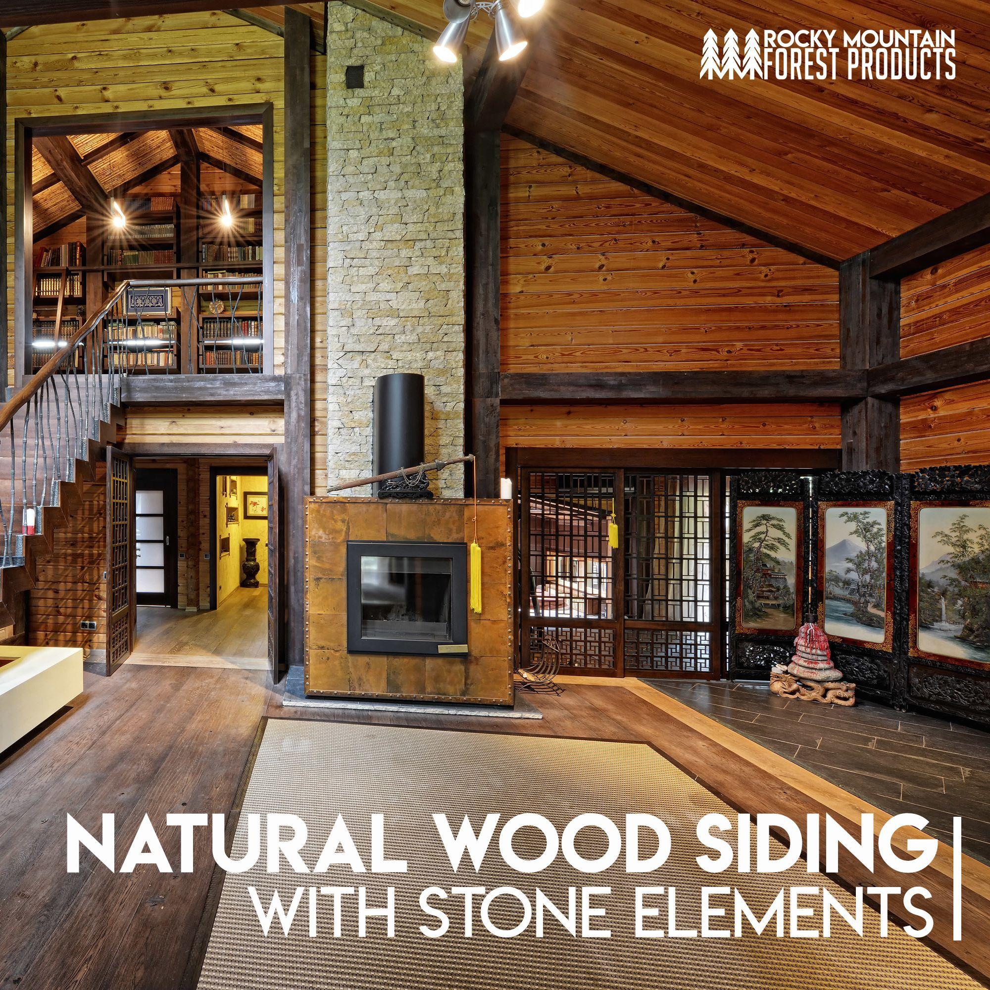 Natural Wood Siding Wood Siding Cedar Siding Architecture Fashion