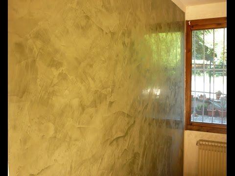 Marmorino decorative plaster Sto. Stiuk Wenecki. - YouTube | Na ...