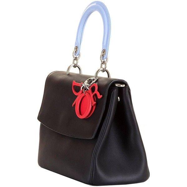 65afba8be6cb WOW! A Rare Pristine Dior  Limited Edition  Tri-colour  Be Dior ...