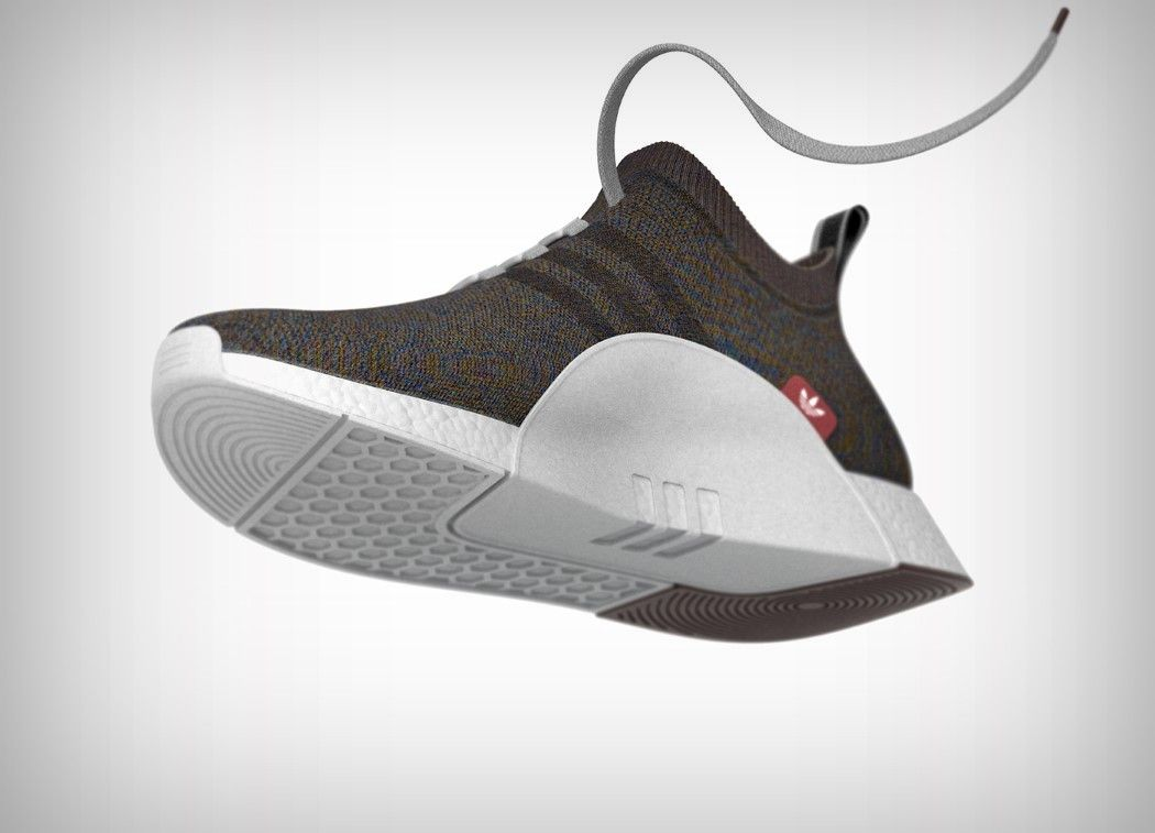 6 New Adidas NMD Shoes Are Coming Out July 13 – Footwear News