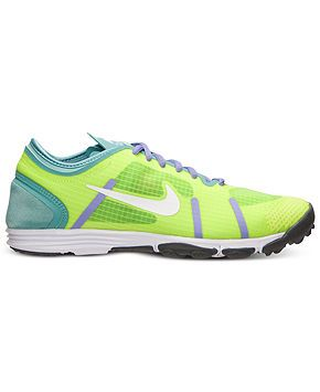 Nike Women's Lunar Element Training Sneakers from Finish Line - Finish Line  Athletic Shoes - Shoes