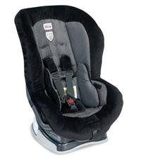 Britax Roundabout 55 Convertible Car Seat - Onyx