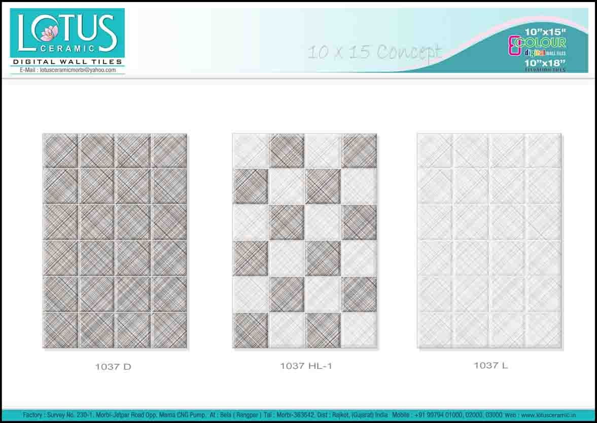 Lotus Ceramic Tiles Design Album Tile Design Ceramic Tiles Tile Manufacturers