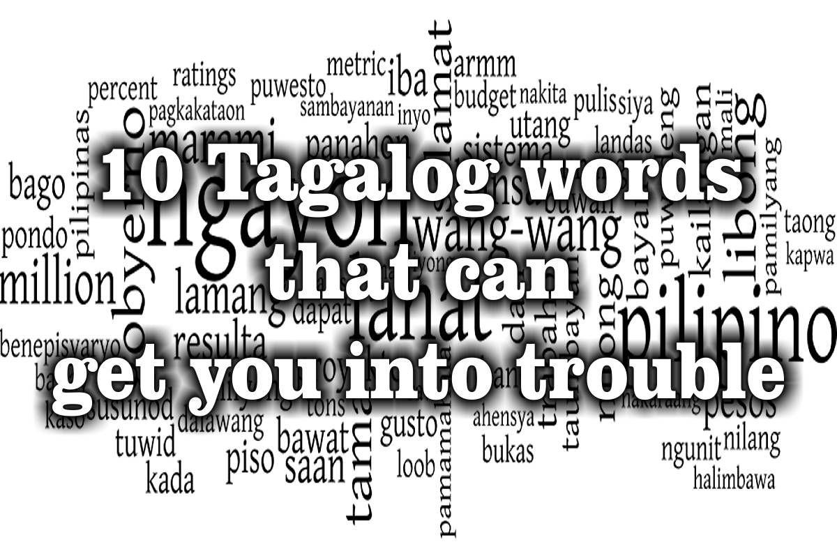 Tagalog ng website