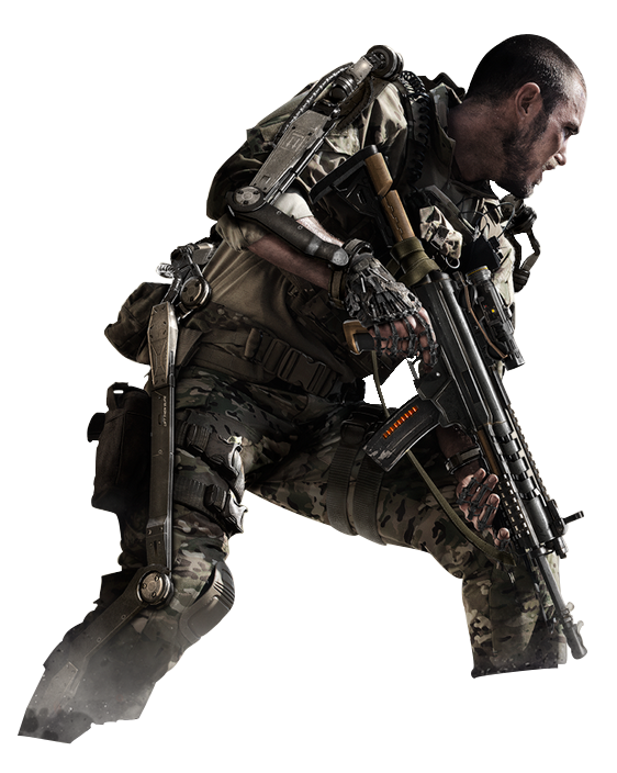 Call Of Duty Advanced Warfare Png Render By Matbox99 Deviantart Com On Deviantart Call Of Duty Advanced Warfare Call Of Duty Black