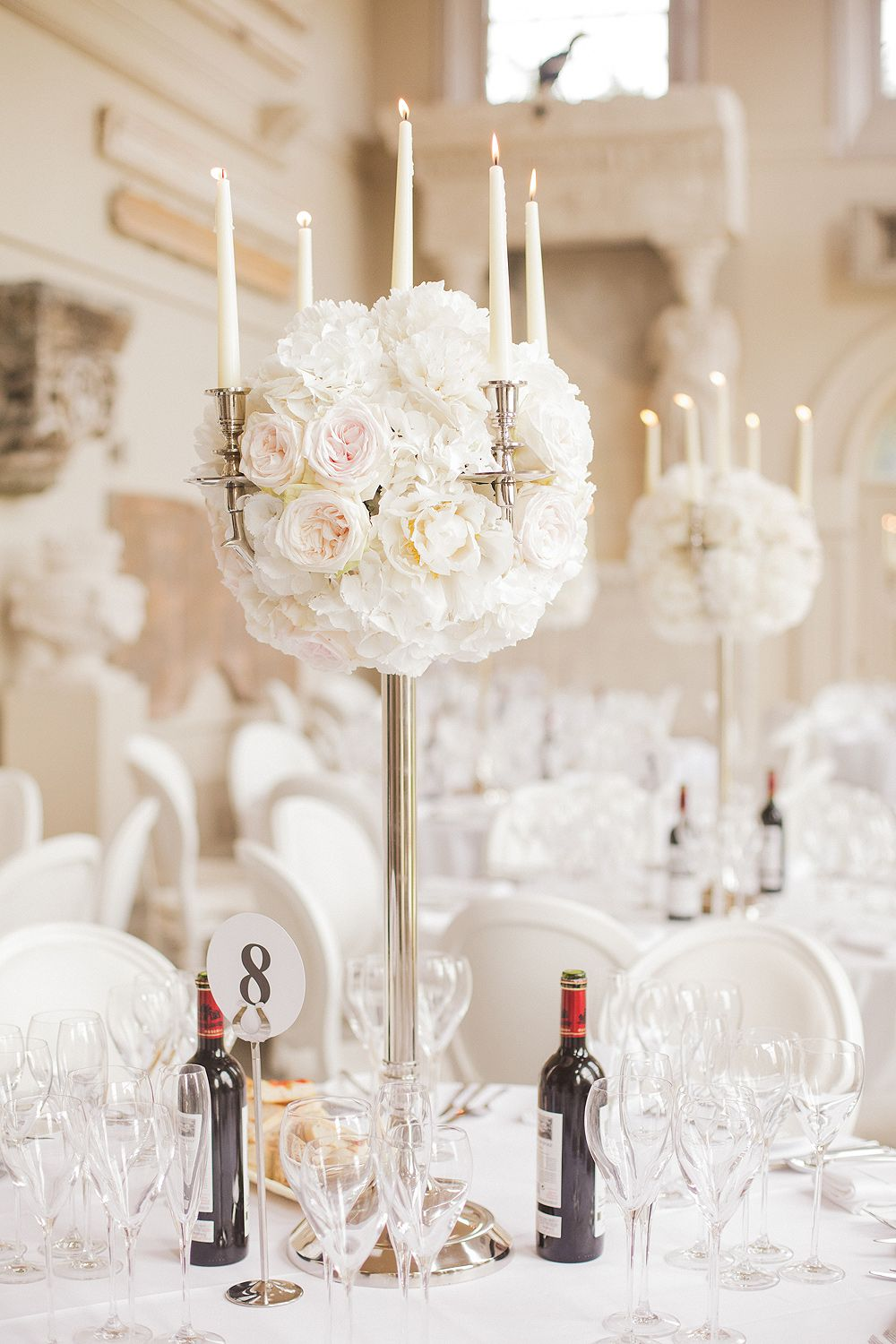 Luxury wedding flowers for London and destination weddings | Wedding ...