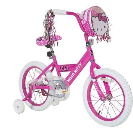 "Dynacraft Barbie Best Bikes For Kids 16/"" Girls/' Bike Toddlers Girl Bicycle Inch"