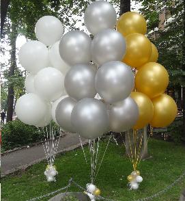 The Balloon Company > Home > Galleri