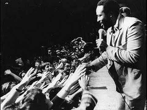 ▶ Marvin Gaye - My love is waiting - YouTube