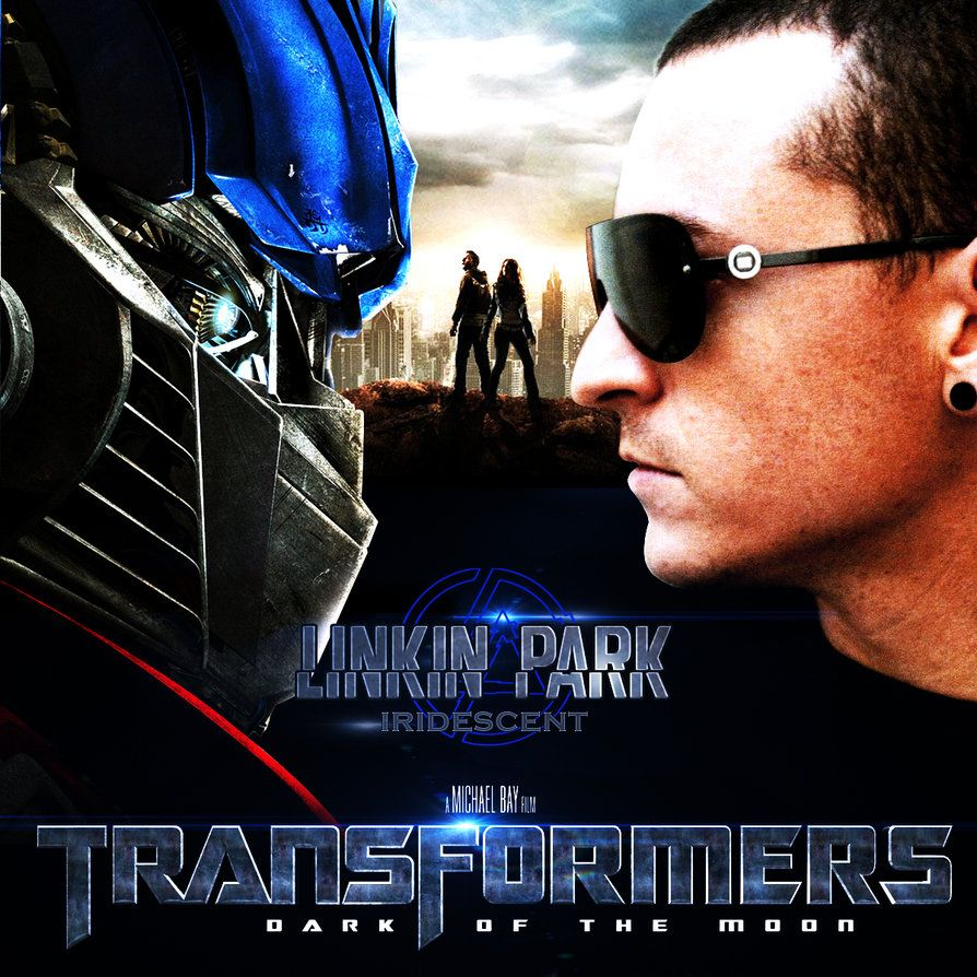 Transformers Bands: Transformers+and+linkin+park