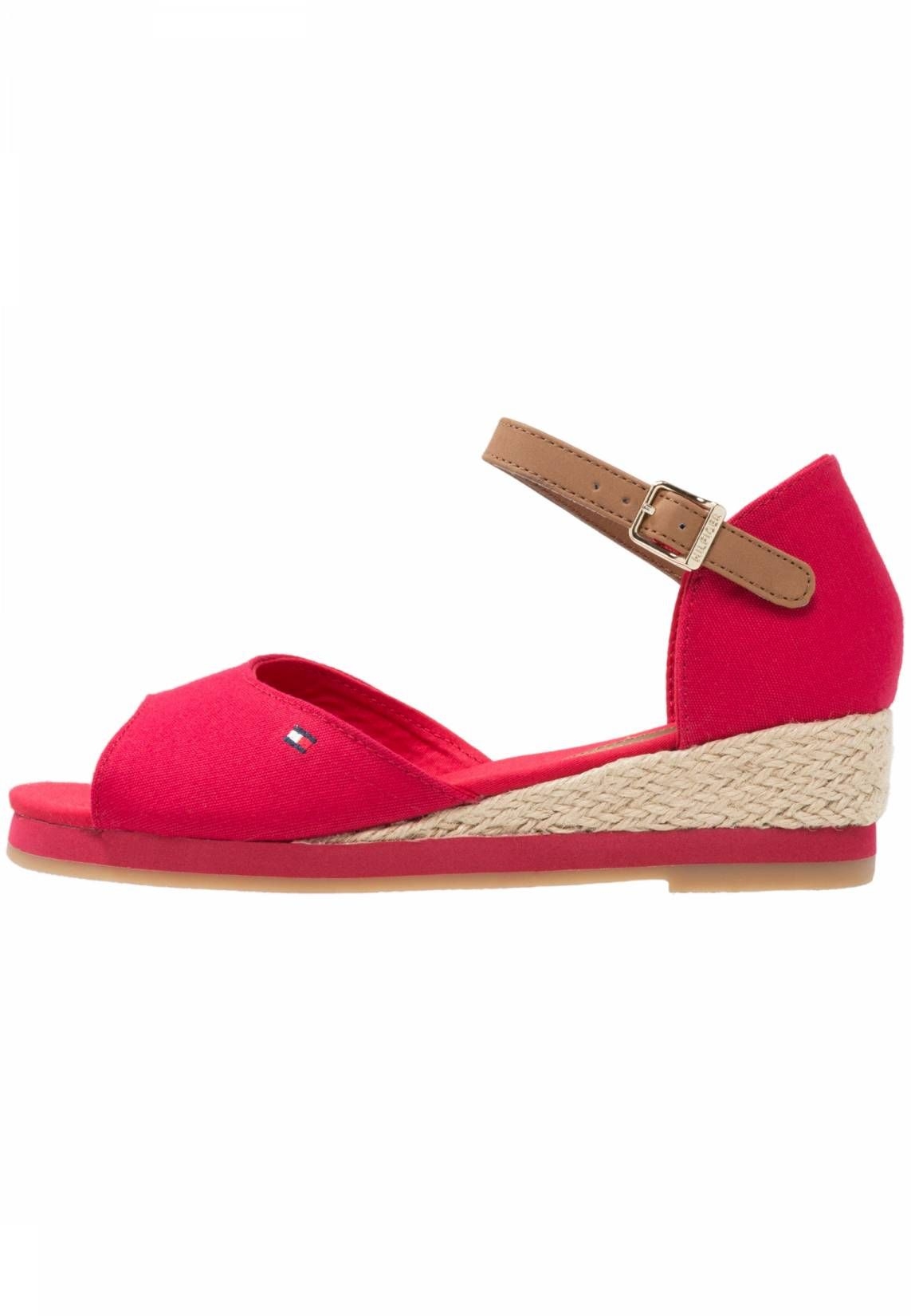 Tommy Hilfiger Sandalias red YmtIpvPm - fortunately.contenedores ...