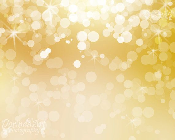 golden bokeh shiny yellow - photo #38