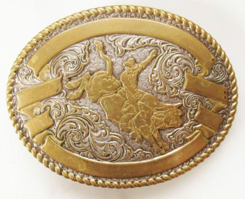 Rockabilly Biker Cowboy Belt Buckle Rodeo Western Hot Rod Gürtelschnalle 429