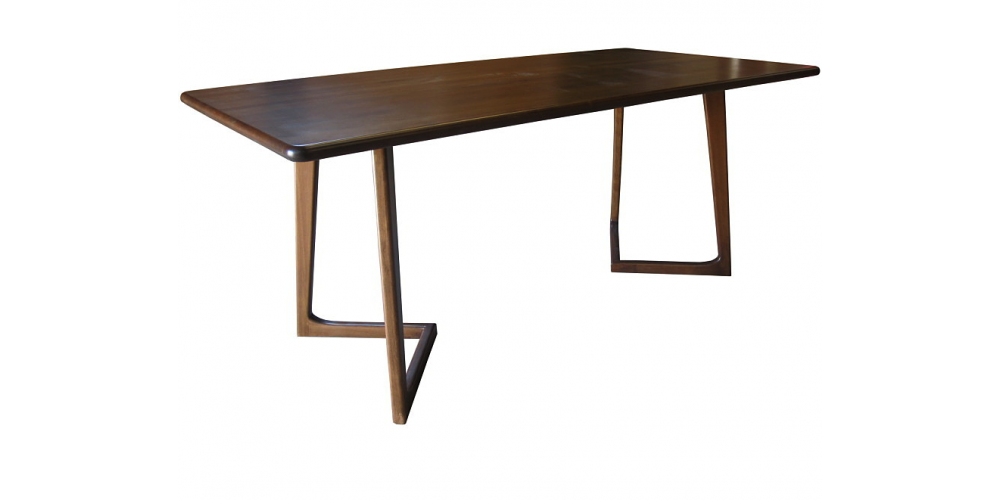 Nuans Perry Dining Table Dining Table Table Dining