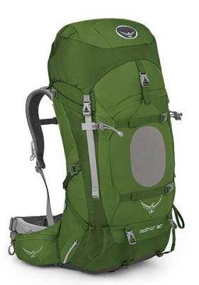 """The @Osprey Packs Aether 60 """"clearly developed by folks who know the importance of quality gear"""" via Aspen Daily News http://ow.ly/lPcri"""
