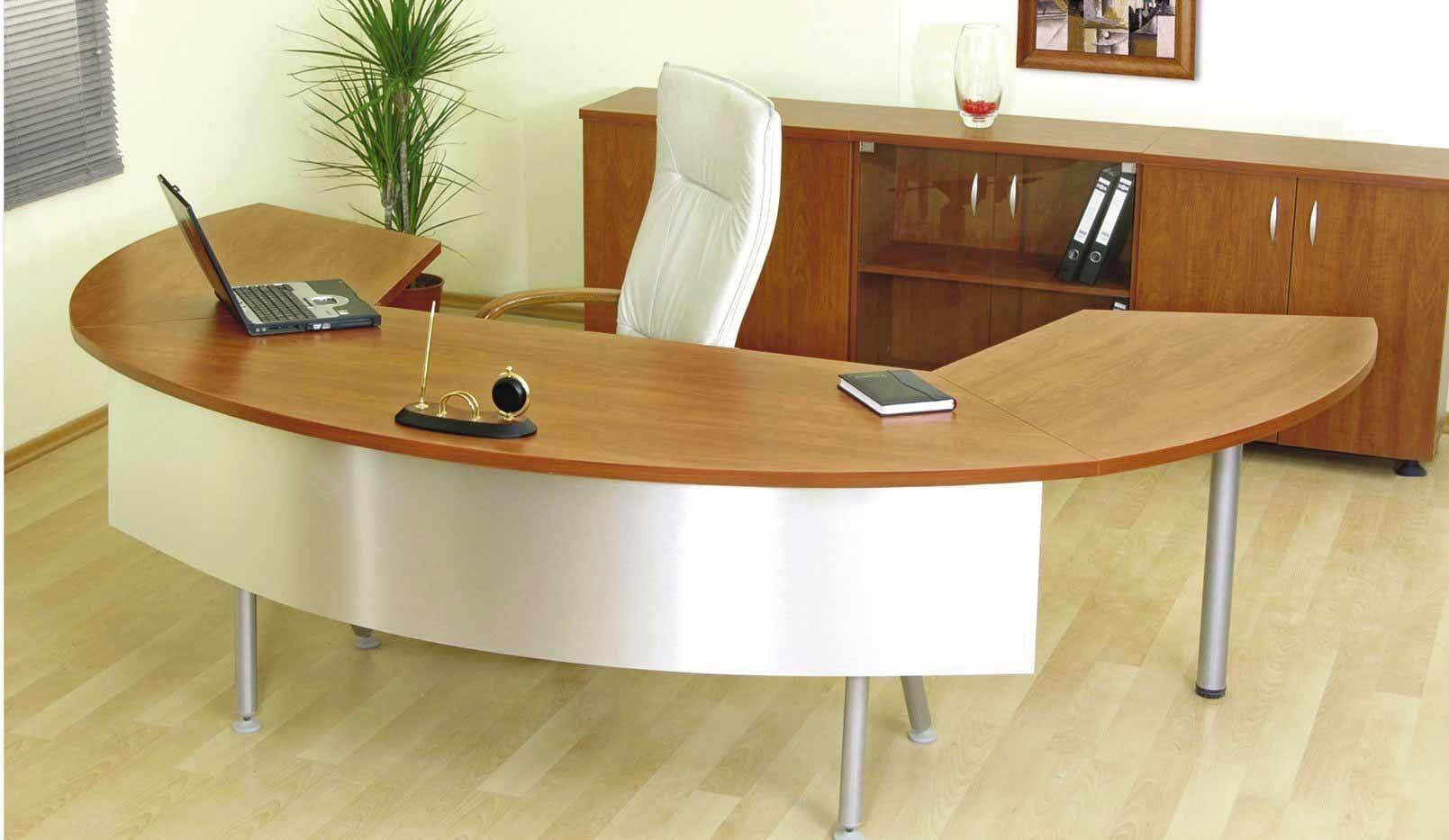 Circular Office Desk. 99+ Circular Desk Home Office   Ashley Furniture  Check More At
