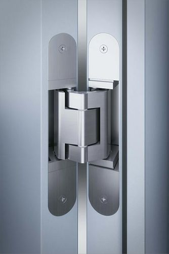 Altro Ezyjamb Variety Of Door Hardware Concealed Hinges