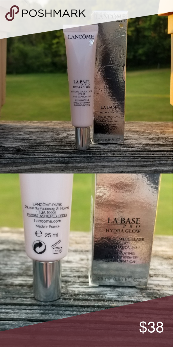 La Base Pro Face Primer NWT Face primer, Skin