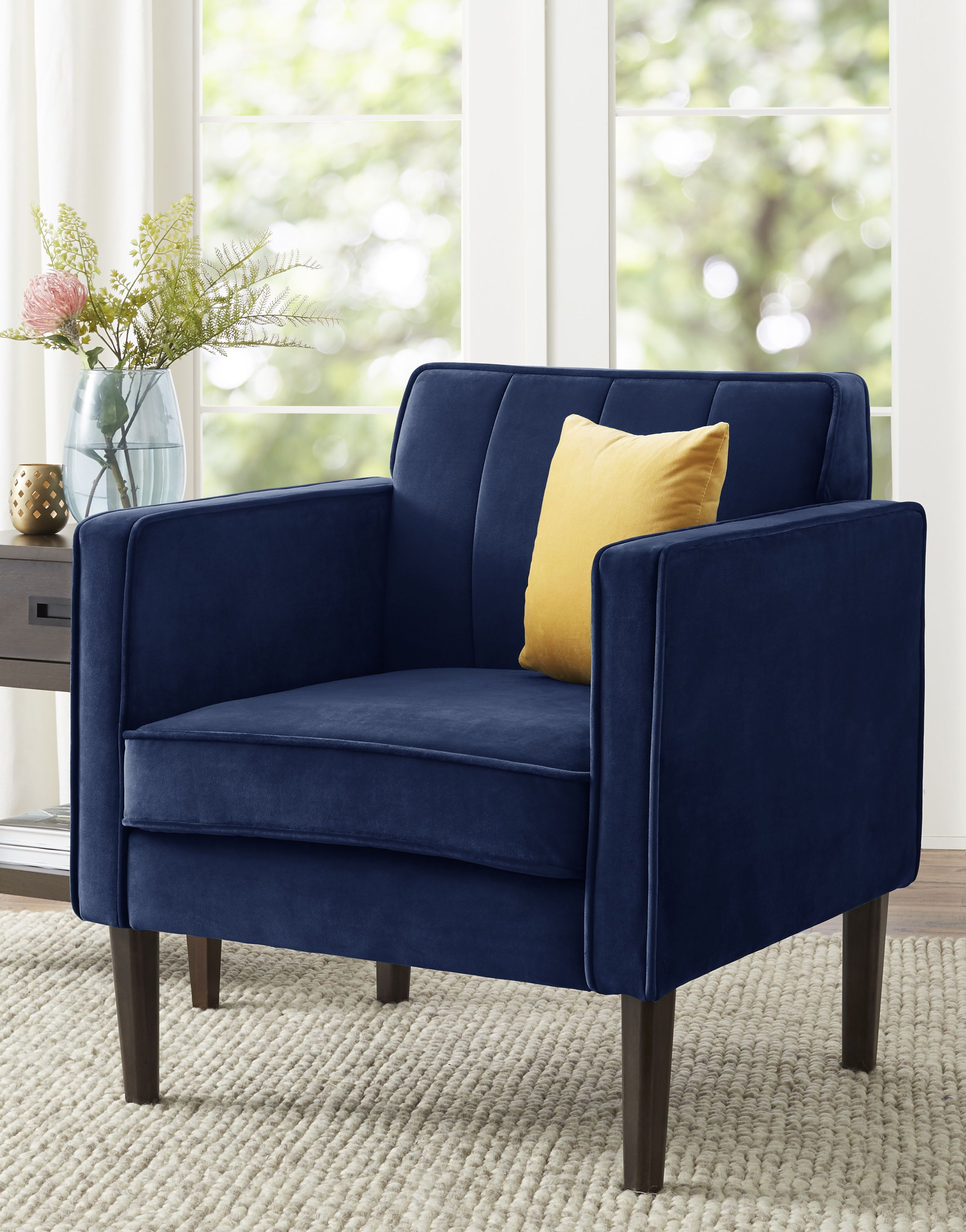 Better Homes Gardens Marlowe Lounge Chair Multiple Co