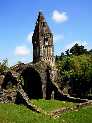 Rapallo Genova monastero circestense di Valle Christi   #TuscanyAgriturismoGiratola