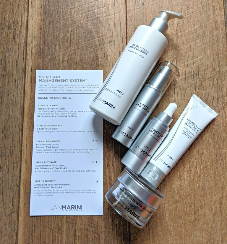 Jan Marini Skin Care Consultation And Review Skin Care Hydrating Face Cream Face Hydration