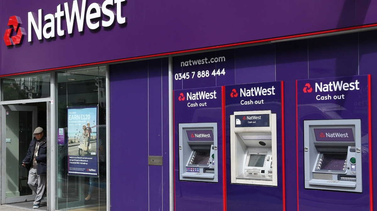 Rbs And Natwest Online And Mobile Banking Systems Go Down Mobile Banking Credit Card Services Telephone Banking