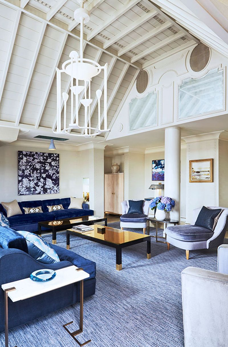 The Apartment at The Connaught in London Most luxurious