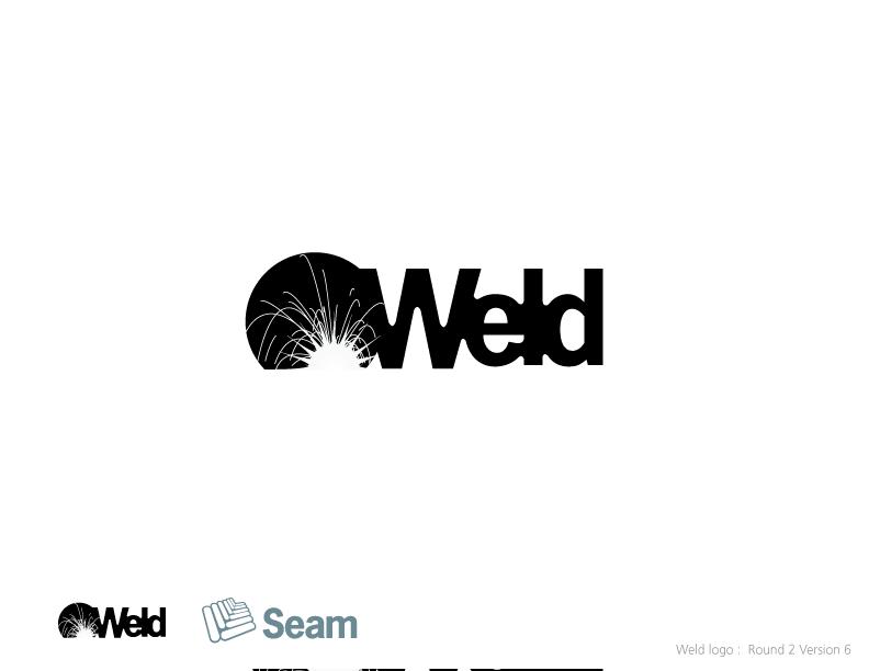 Weld Logo R2v6 Png 792 612 Pixels Welding Logo Logo Engineering Company Logo Design