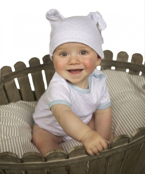 One for One 100% cotton baby rompers. http://baby-teresa.com/