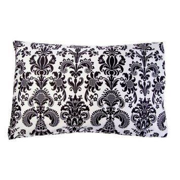 Sin in Linen Wallflower Pillowcase Set