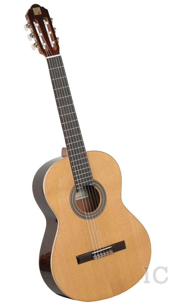 guitare classique alhambra 1c l 39 achat scotto musique. Black Bedroom Furniture Sets. Home Design Ideas