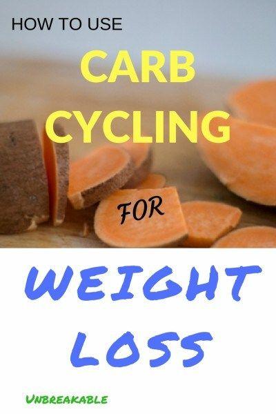 Photo of Wie man Carb Cycling zur Gewichtsreduktion einsetzt –