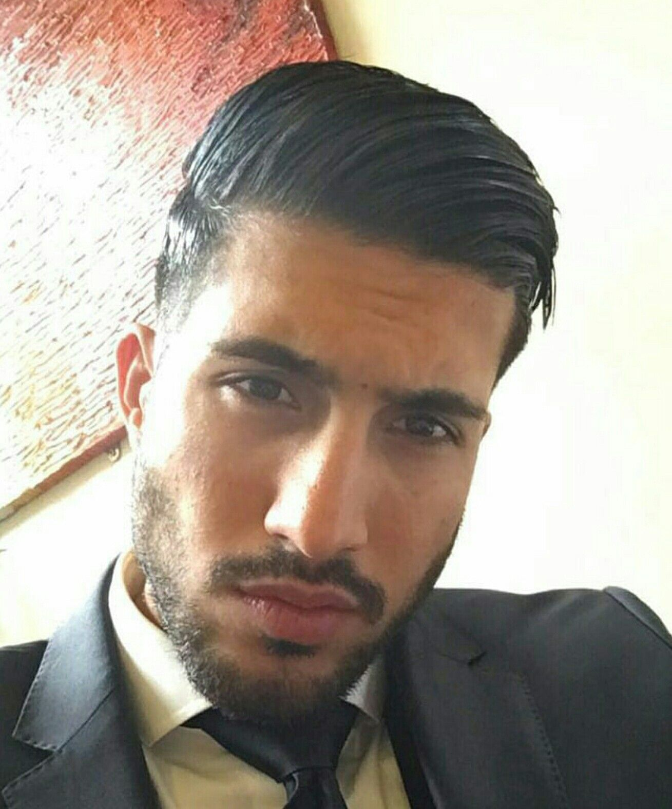 Emre Can Sports Pinterest Haircuts