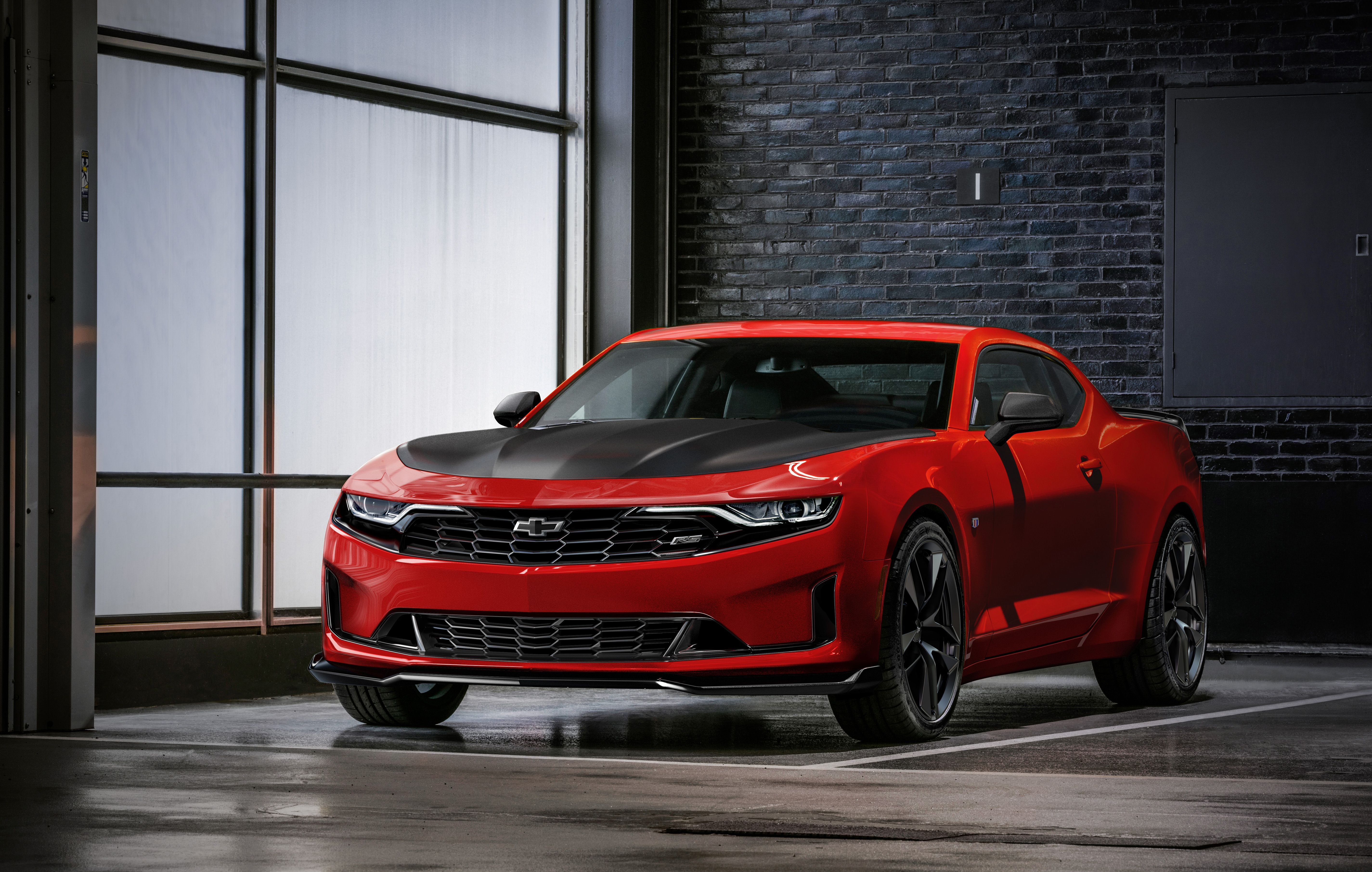 2020 Chevy Camaro Competition Arrival Price and Review