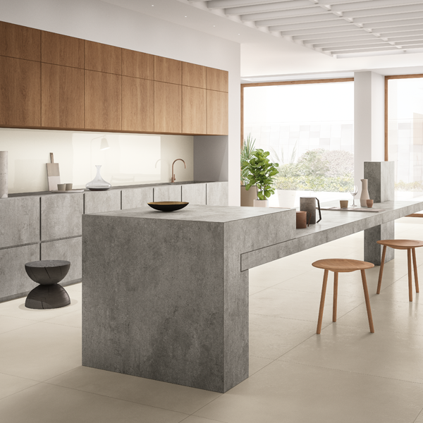 SapienStone Kitchen Countertops At Ciot