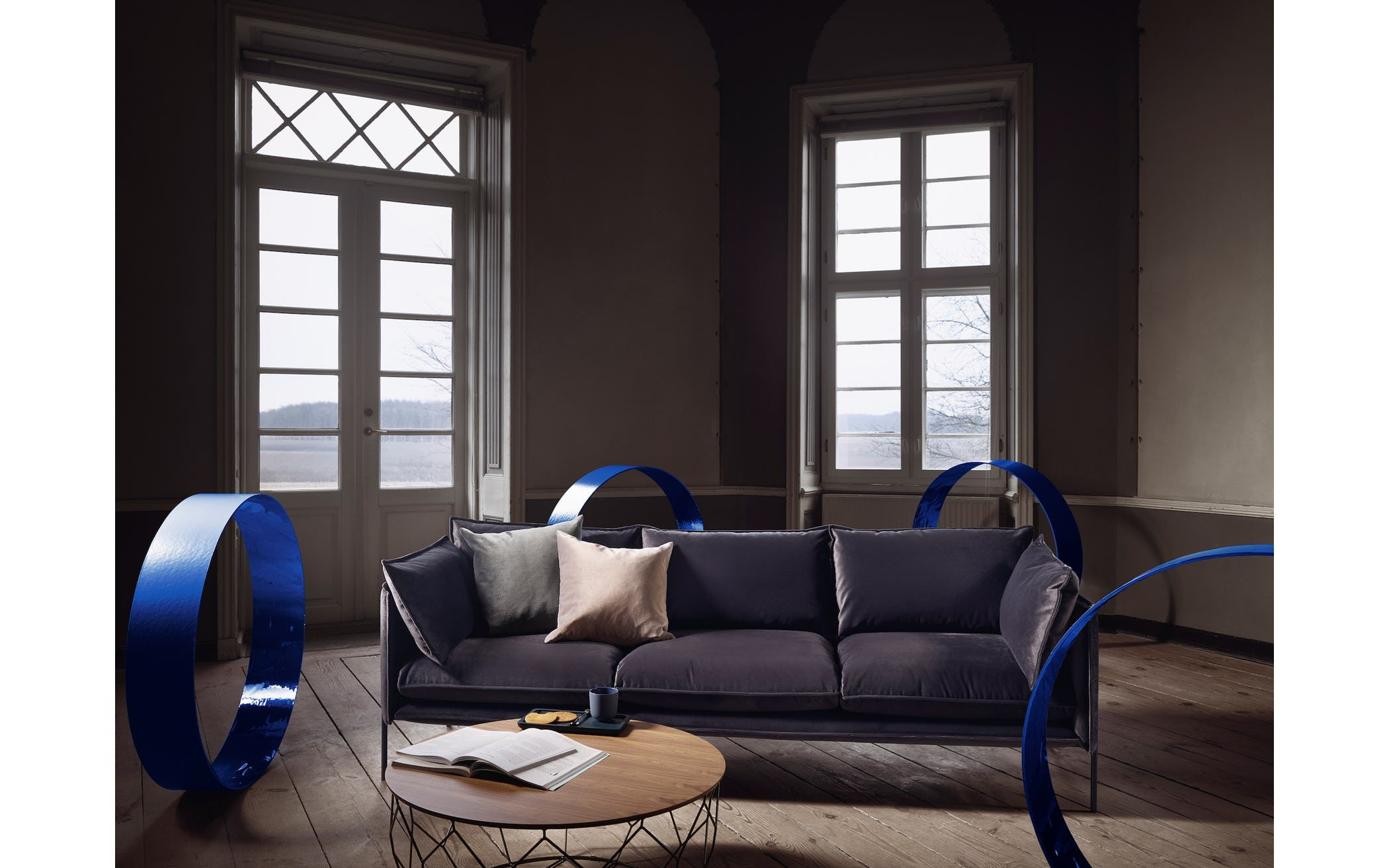Shop the pepe sofa and more contemporary furniture designs by bolia at haute living