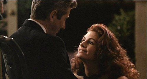 FINISH THE QUOTE: (From 'Pretty Woman') Vivian: Let's watch old ...