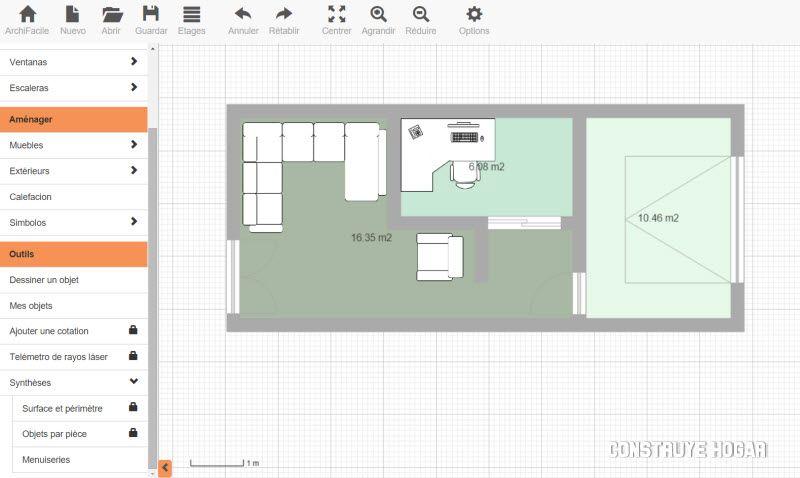 Top 10 mejores aplicaciones para hacer planos de casas for Programa para hacer casas gratis