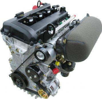 300hp Cosworth Duratec | Ford Falcon | Engineering, Car