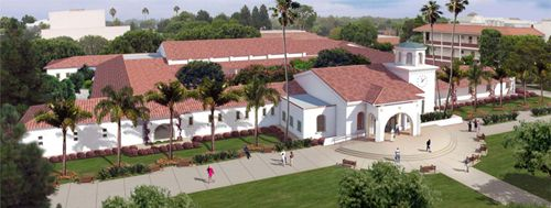 Long Beach City College Went Here For A Year