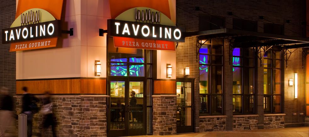 Tavolino Restaurant Patriot Place Route 1 Foxborough Ma 02035