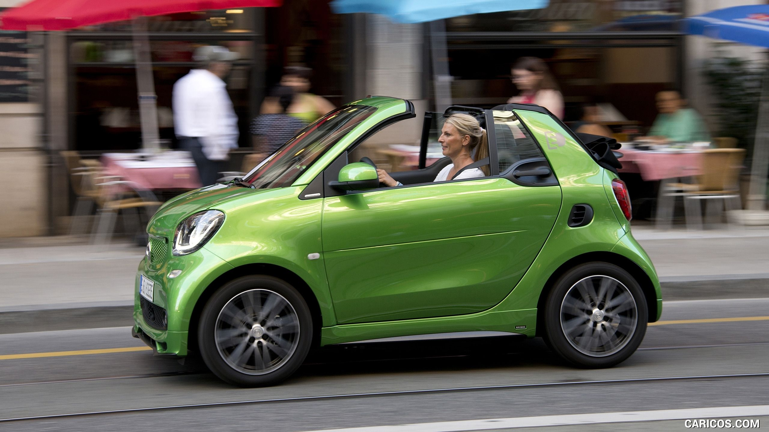 2018 Smart Fortwo Release Date And Specs