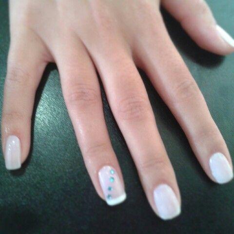 Acrygel Nail Nail Art Nails