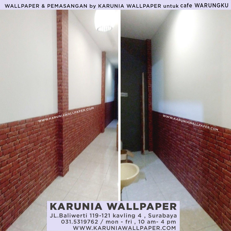 Jasa Pasang Wallpaper Dinding Surabaya Tukang Profesionnal Bisa Juga