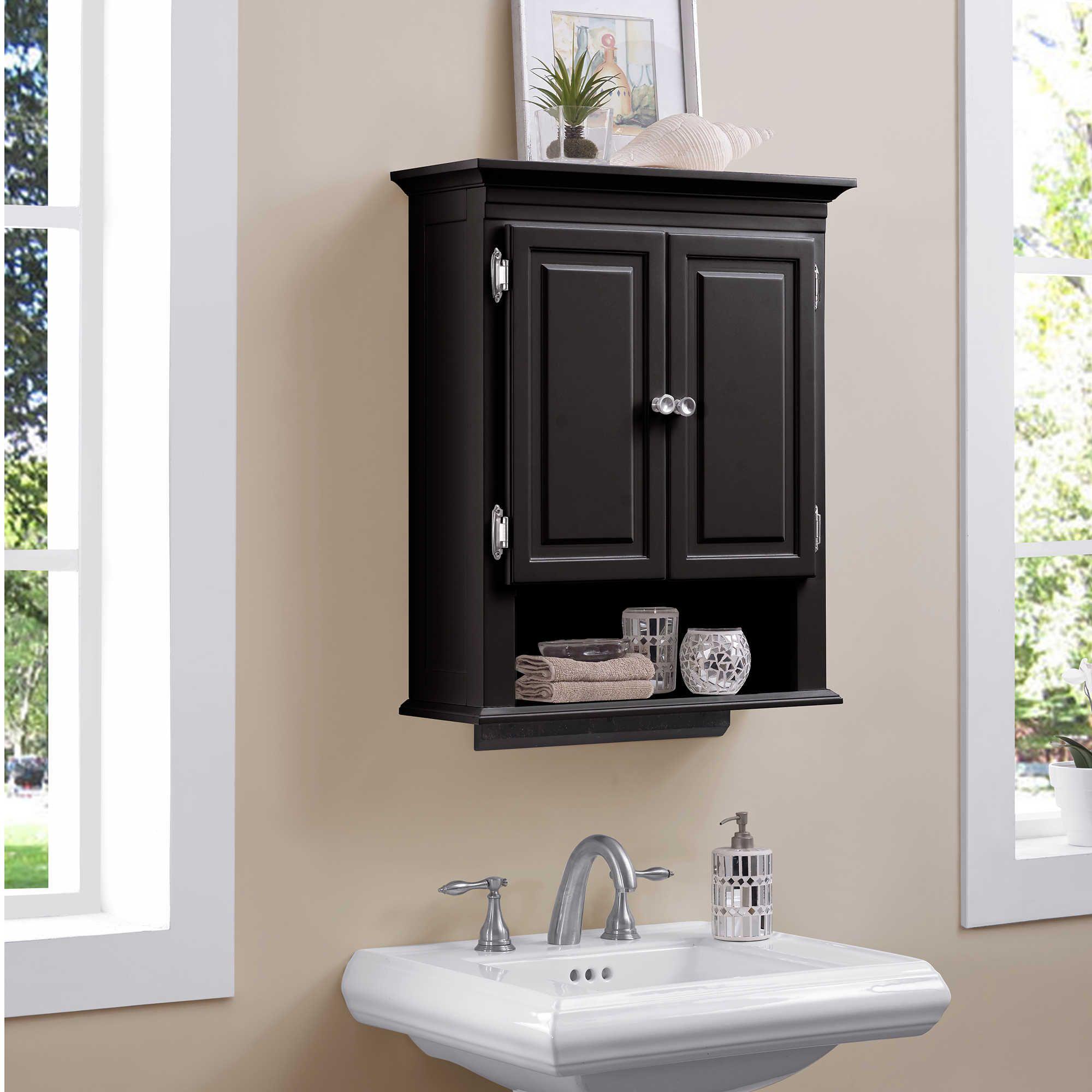 Wakefield No Tools Wall Cabinet Bed Bath Beyond Wall Cabinet Bathroom Wall Cabinets Bathroom Essentials