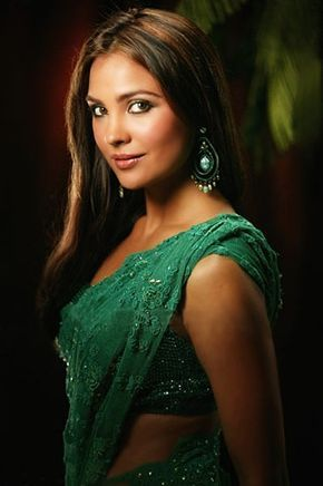 Hot lara nude dutta agree with