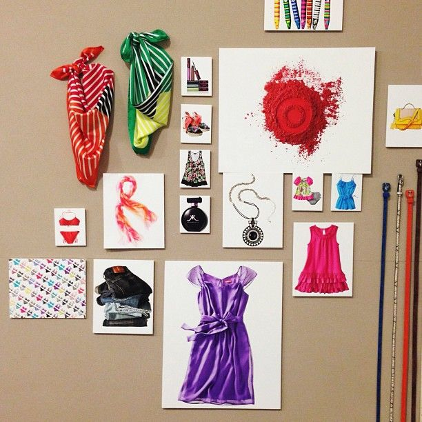 Behind the Scene of Target Photo Studio! / @jchongstudio on instagram