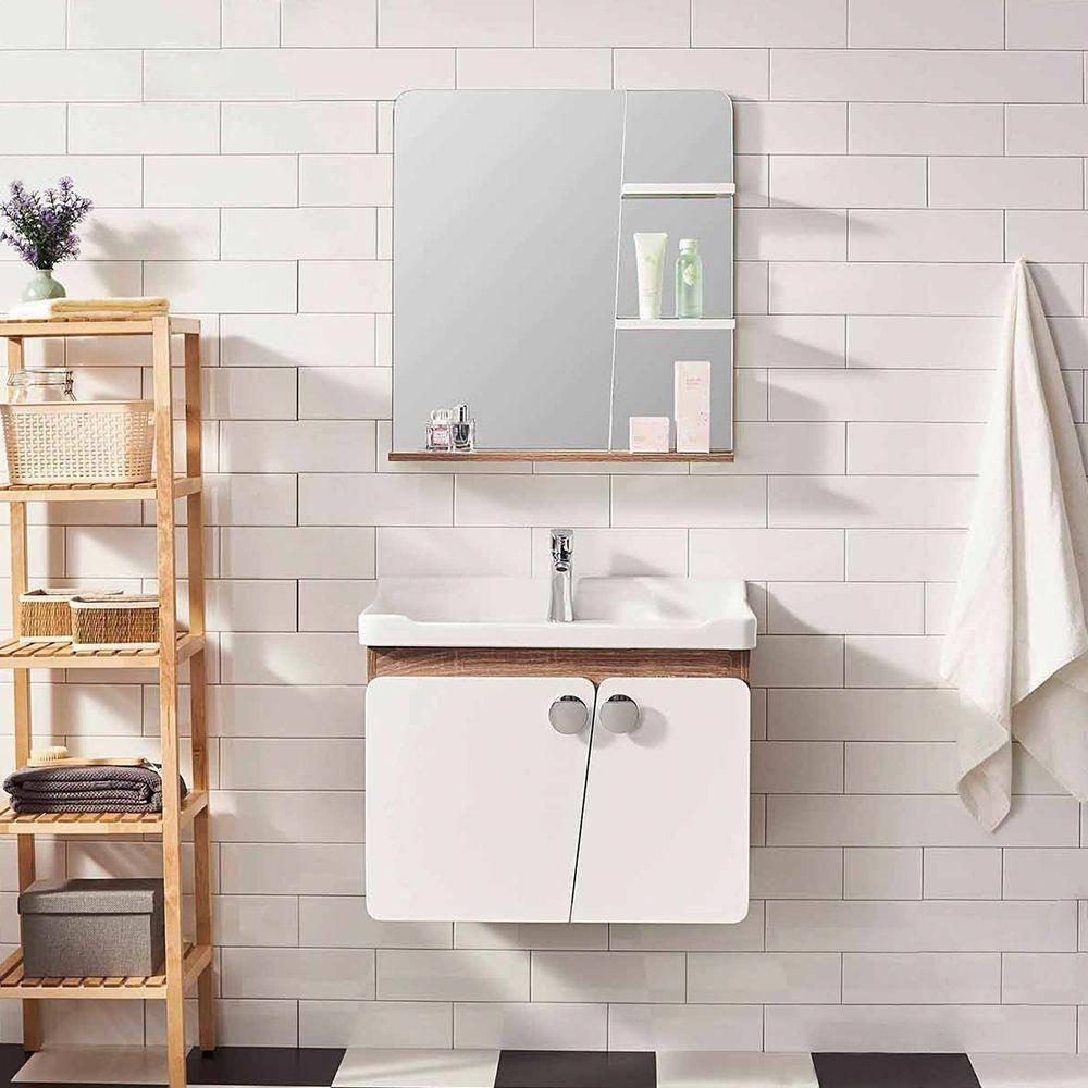 """Modern Floating Vanity with Sink 24""""/28""""/31"""" Bathroom ..."""