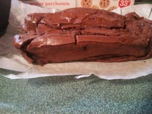 Keto Chocolate Cake Recipe With Almond Flour: No Flour Brownies - Keto Friendly