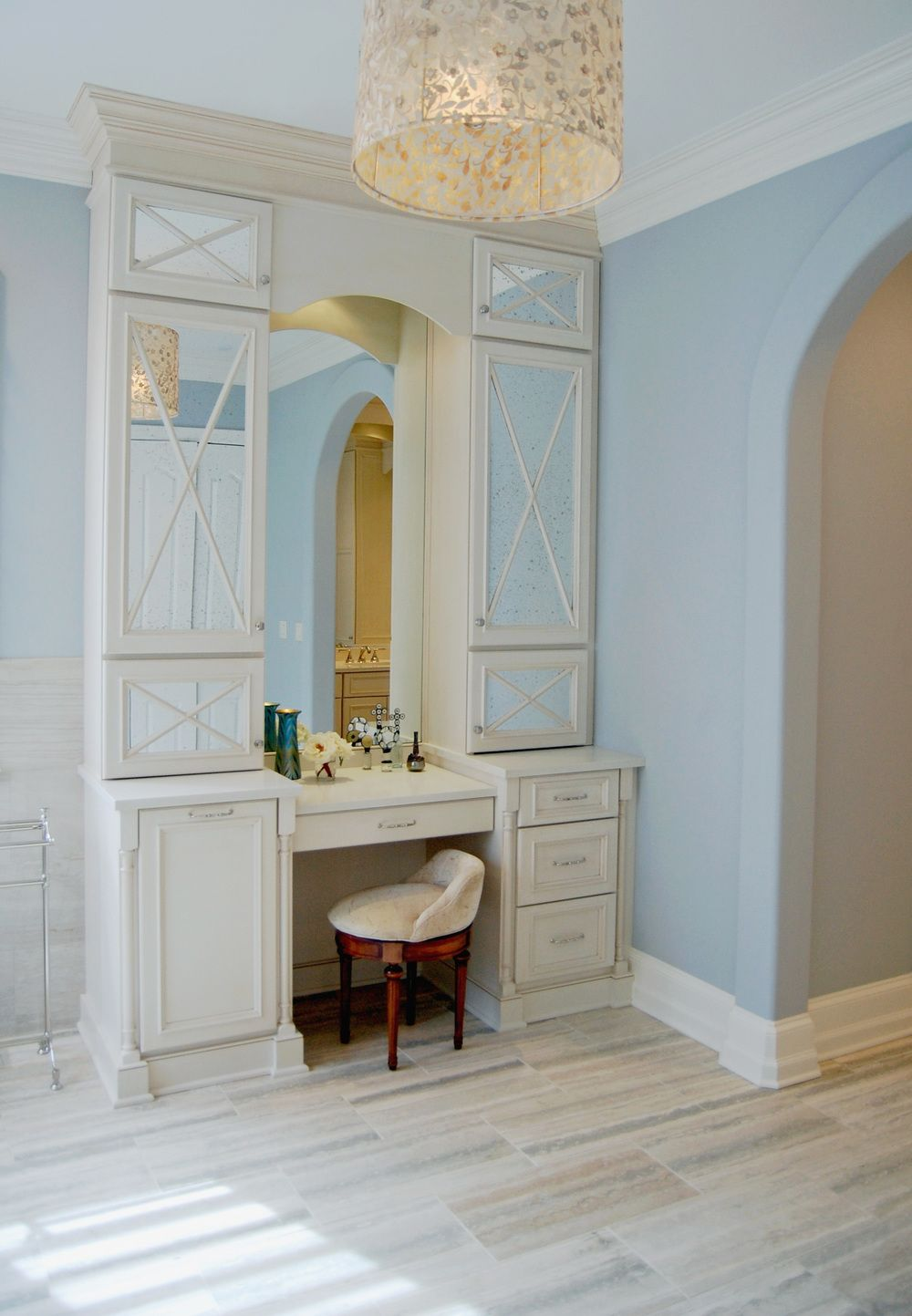 Beautiful Vanity Unit Bathroom Suite Also Home Interior ...